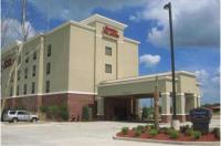 Hampton Inn & Suites Jennings Image