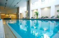Abacus Business & Wellness Hotel Image