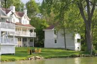 The French Country Inn Lake Geneva Image