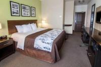 Sleep Inn & Suites Colby Image
