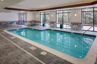 Springhill Suites By Marriott Manchester-Boston Regional Airport Image