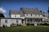 The Hertzog Homestead Bed & Breakfast Image