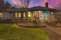 Granbury Gardens Bed And Breakfast Image