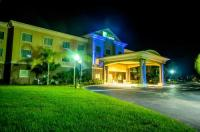 Holiday Inn Express Hotel & Suites Cocoa Image