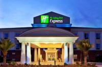 Holiday Inn Express Eunice Image