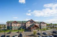 Fairfield Inn & Suites Anchorage Midtown Image