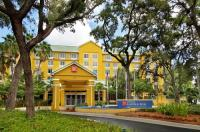 Hilton Garden Inn Fort Lauderdale/Hollywood Airport Image