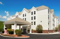 Hampton Inn Waterville Image