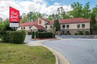 Red Roof Inn Hendersonville Image