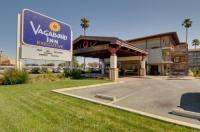 Vagabond Inn Executive San Francisco Airport Image