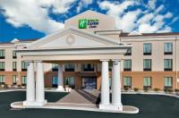 Holiday Inn Express Hotel & Suites Lebanon Image