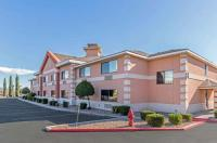 Quality Inn I-15 Red Cliffs Image