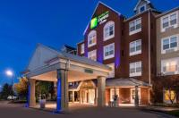 Holiday Inn Express Hotel & Suites St. Louis West-O'fallon Image