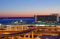 Grand Hyatt Dallas Fort Worth Airport Image