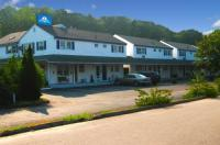 Americas Best Value Inn - Stonington Image