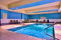 Best Western Plus Savannah Airport Inn And Suites Image