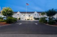 Microtel Inn & Suites By Wyndham Pooler/Savannah Image