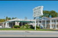 Colony Motel Image