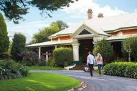 Vacy Hall Historic Guesthouse Image