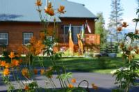 Alaska's Lake Lucille Bed & Breakfast Image