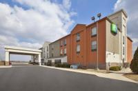 Holiday Inn Express Tiffin Image