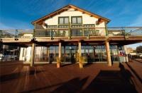 Boston Yacht Haven Image