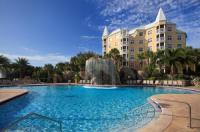 Hilton Grand Vacation Suites At Seaworld Image
