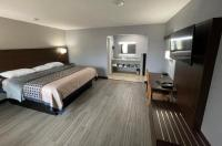 Ridge Motel Image
