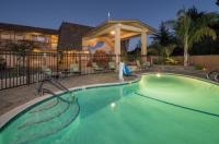 Americas Best Value Inn Stage Coach Lodge Image
