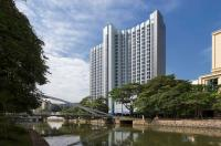 Riverview Hotel Singapore Image