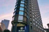 Hilton Boston Back Bay Image