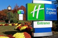 Holiday Inn Express Stony Brook Image