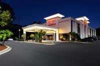 Hampton Inn Melbourne Image