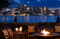 Hyatt Boston Harbor Image