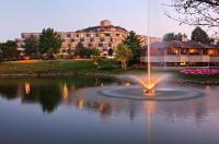 Hilton Chicago Indian Lakes Resort Image