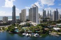 Surfers Paradise Marriott Resort And Spa Image
