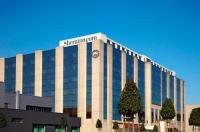 Sheraton Brussels Airport Hotel Image
