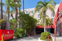 Ramada Plaza Hotel And Suites West Hollywood/Beverly Hills Area Image