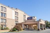 Howard Johnson Inn Suffern Image