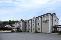 Microtel Inn & Suites By Wyndham Eagle River/Anchorage Area Image