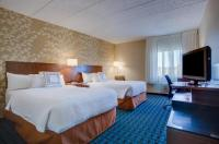 Fairfield Inn By Marriott Amesbury Image