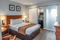 Comfort Inn Monterey By The Sea Image