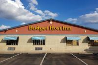 Budget Host Inn Eastland Image
