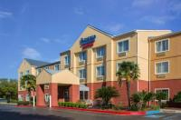 Fairfield Inn And Suites By Marriott Lafayette Image