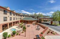 Holiday Inn Express Hotel & Suites Montrose-Townsend Image