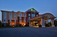 Holiday Inn Express Hotel & Suites Atlanta-Johns Creek Image