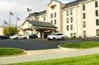 Hampton Inn Jefferson City At Capital Mall Image