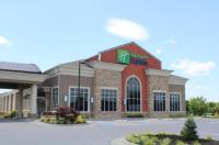 Holiday Inn Express Woodstock-Shenandoah Valley Image