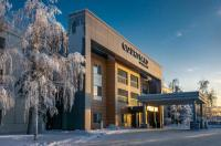 Courtyard By Marriott Anchorage Airport Image