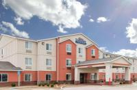 Holiday Inn Express Fulton, Mo Image